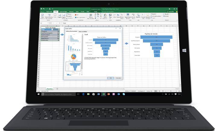 Domine o Excel sem segredo e crie as lindas planilhas